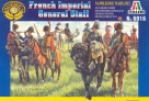 6016 Napoleonic French Imperial General Staff