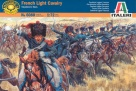 ITALERI 6080 Napoleonic French Light Cavalry