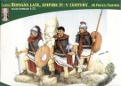 TL0002  Late Empire Romans